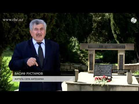 100 лет назад армянские дашнаки совершили в Шамахы невиданные зверства