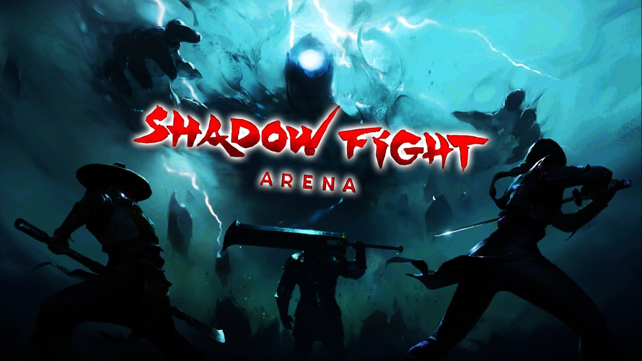 Shadow Fight ARENA - Начало