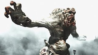 RESIDENT EVIL 6 (Chris) - #3: Ataque ao... Titan