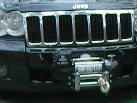 Hqdefault on Jeep Winch
