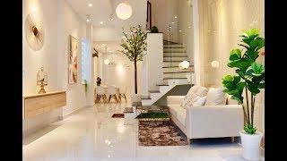 Nhà Đã Bán l Nhà phố đẹp lạ góc 2MT nhỏ xinh thiết kế 3 lầu kiến trúc chuẩn đẹp giá rẻ 4.35 tỷ