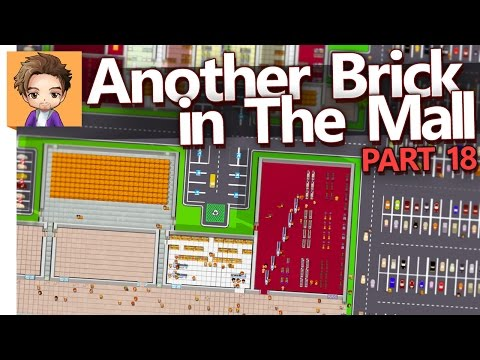 Another Brick in The Mall | PART 18 | BUILDING THE ARMS