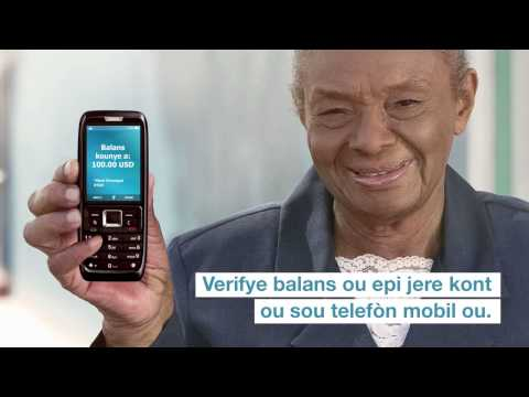 How Boom works in Haiti (CREOLE)