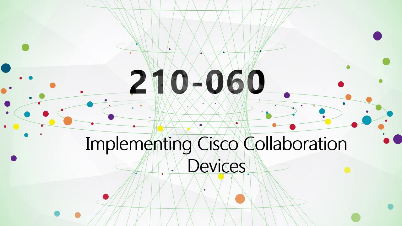 cisco ccna collaboration 210-060 cicd cbt nuggets download