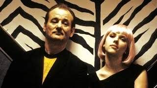 Scarlett Johansson :: Lost in Translation (2003) Trailer