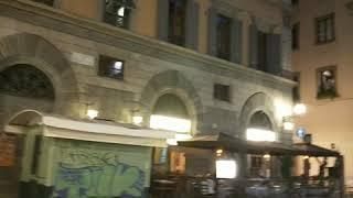 Mercato Nuovo o del Porcellino a Firenze