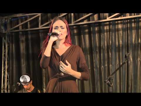 Assista a quarta noite de Novena,  Missa e o lançamento do CD de Fernanda Azevedo nas Vilas de Areia Branca - Festa de Nossa Senhora dos Navegantes 2014