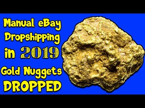 Manual eBay Dropshipping Product Research in 2019 | How to Dropship on eBay WITH Zik Analytics ALSO