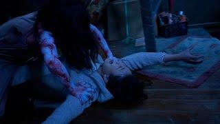 ПРОКЛЯТЫЕ. ПРОТИВОСТОЯНИЕ (Sadako vs. Kayako). В кино с 14 июля.