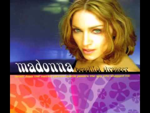 Download lagu baru Madonna - Beautiful Stranger (Calderone Club Mix) di ZingLagu.Com