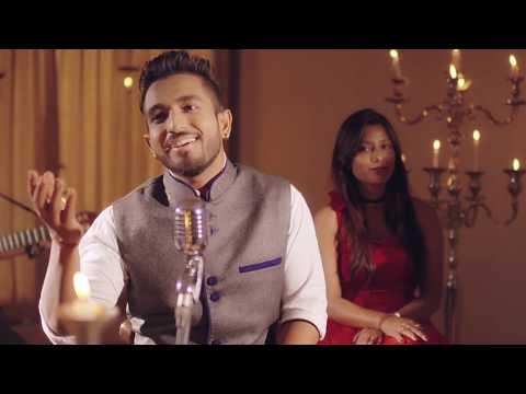 Abhi Na Jao Chhod Kar  IMX Unplugged  Rajdeep Chatterjee