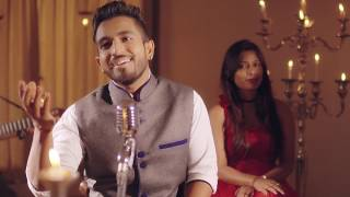 Abhi Na Jao Chhod Kar | IMX Unplugged | Rajdeep Chatterjee