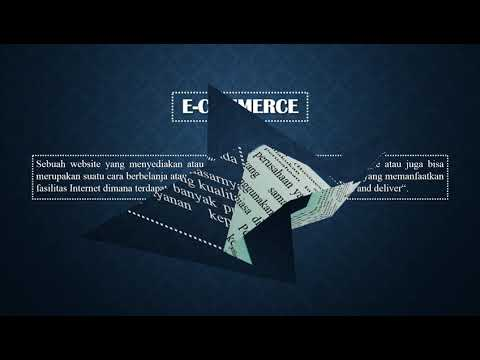 Ppt E-BUSINESS (E-Business & E-Commerce)