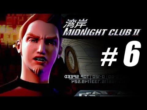 Midnight Club II Walkthrough Part 6: Angel