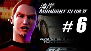 "Midnight Club II Walkthrough Part 6: Angel ""Midnight Club 2"" PC Gameplay (HD)"