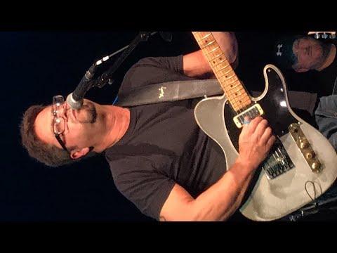 "Brent Mason Guitar Rocking "" Speed of life ""  telecaster blues live 2017"