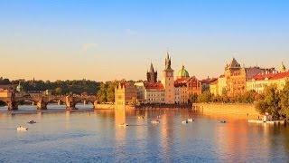 Экскурсионные туры в Чехию. Путешествие по Европе.  Давклуб(, 2014-06-26T11:17:23.000Z)