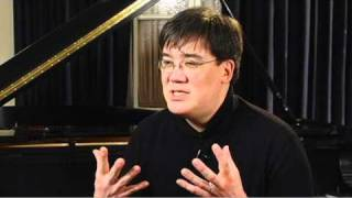 Alan Gilbert on Korngold's Violin Concerto