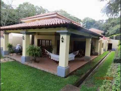 Venta casa intermezzo del bosque managua nicaragua casa - Casas prefabricadas en granada ...