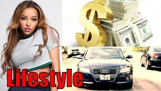 Tinashe Lifestyle, Net Worth ,Boyfriend, House, Cars, Family, Income, Luxurious & Biography 2018