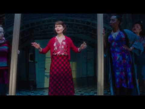 Amelie on Broadway highlights