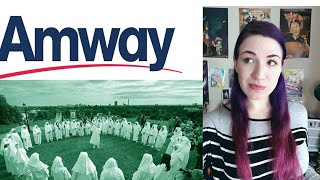 Amway Is a Cult(, 2018-04-18T01:54:25.000Z)