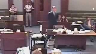Drunk lawyer in court - part 2