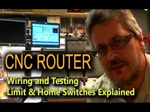 Home switch and router wiring picture.