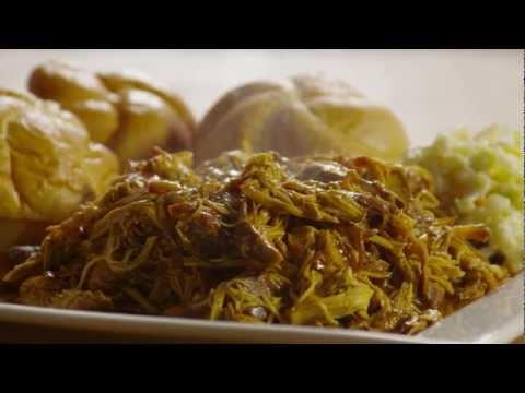 How To Make Slow Cooker BBQ Chicken | Allrecipes.com