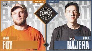 BATB 11 | Jamie Foy vs. Diego Najera