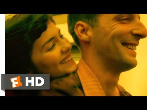 Amélie (12/12) Movie CLIP - Bliss For Amelie (2001) HD