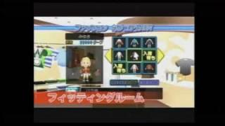 [Minna no NC] Karaoke Joysound Wii DX - Trailer
