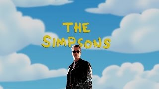 Terminator References in The Simpsons Pt 2
