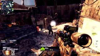 Black Ops 2 - Minitage I (release day)