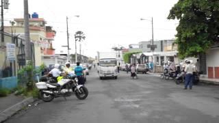 Parroquia Acuarela del Rio Nuestra Señora Czestochowa, Guayaquil, 012.05.01.