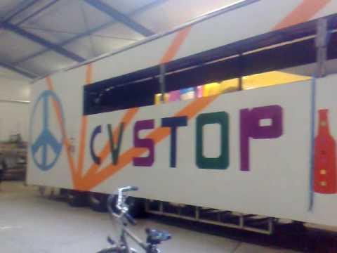 cv stop C.V. STOP 2010   YouTube