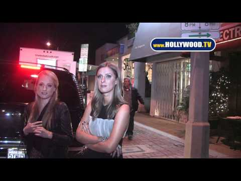 Celebs Attend Eat it All Launch Party at House of Petro Zillia