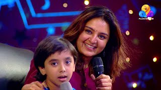 Top Singers With Manju Warrier | Musical Reality Show | Ep#424 ( Part - C )