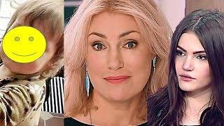«Забрала внука к себе» - актриса Мария Шукшина забрала внука у экс-возлюбленной сына