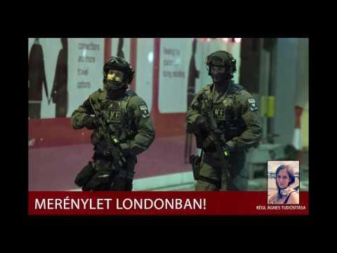 Exkluzív interjú Kégl Ágnessel a londoni merényletekről