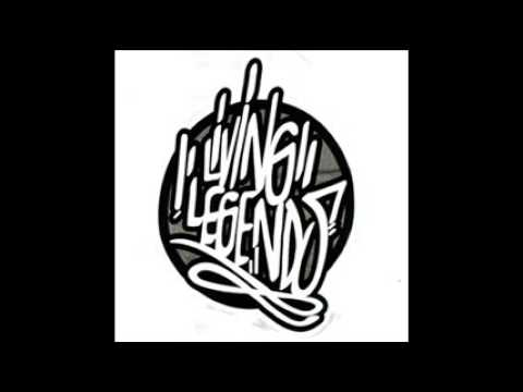 Living Legends - Nowuno (Hip Hop)