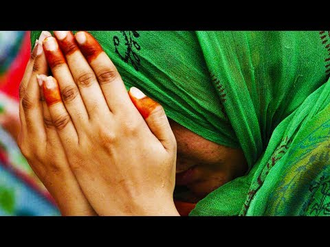 Revenge Rape Ordered By Village Council