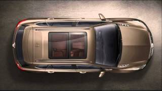2015 model buick envision