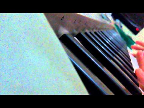 Mimpi Indah-Radja (Piano Cover)