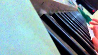 Mimpi Indah Radja Piano Cover Cover by Achmad Lestari