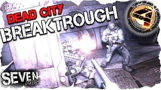S.T.A.L.K.E.R. Dead City Breakthrough ☢ ДОКУМЕНТ 3 и 4. АД В ПОДЗЕМКЕ АГРОПРОМА #4
