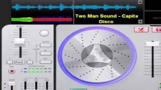 ♀♀TWO MAN SOUND CAPITAL TROPICAL♀♀.wmv
