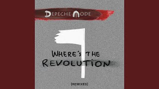 Where's the Revolution (Ewan Pearson Remix)