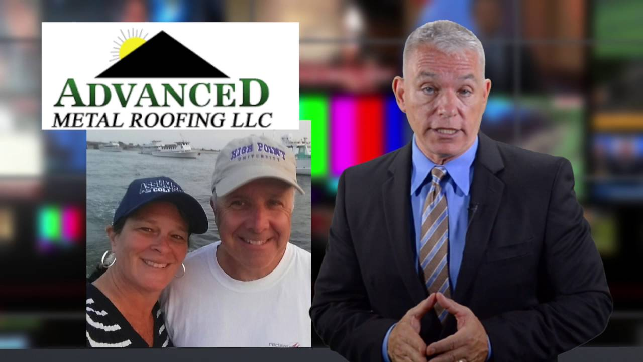 Advanced Metal Roofing Brentwood NH Complaints