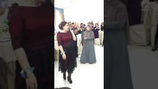Свадьба Заиры. Песня для родителей